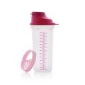 Tupperware Shake-It 600 ml praktischer großer Shaker