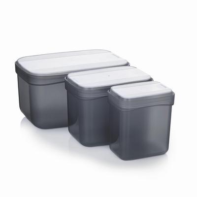 Tupperware Swing-Box-Set mittel (3)