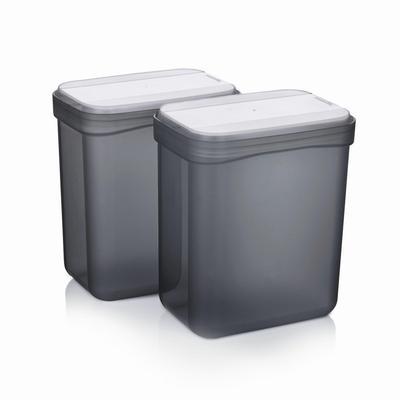 Tupperware Swing-Box 1,6 l hoch (2)