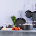 Tupperware Chef Series Cottage Cookware Pfanne 20 cm Kleine und hochwertige Pfanne für ein bis zwei Personen