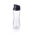 Tupperware Clear Collection Dispenser 770 ml Essig- und Ölspender im klaren Design