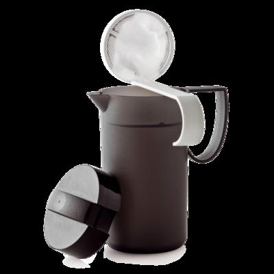 Tupperware Cappuccino