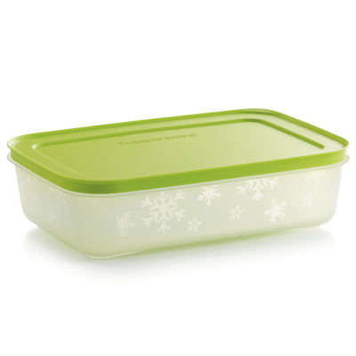 Tupperware Congeladora 1L