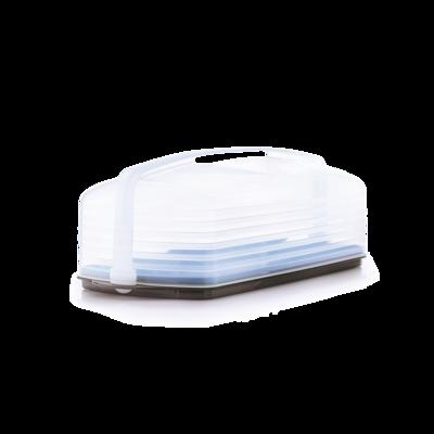 Tupperware Servet Rectangular.