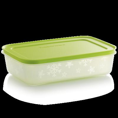 Tupperware Caja de Congelación Plana 1L