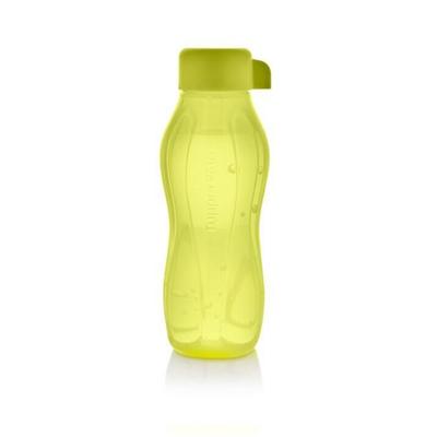 Tupperware Eco Garrafa 310 mL (Amarela)