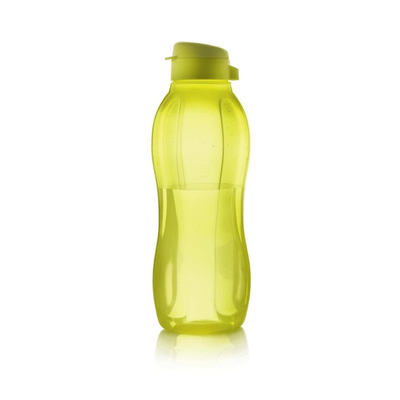 Tupperware Eco Botella 1,5 L (Amarilla)