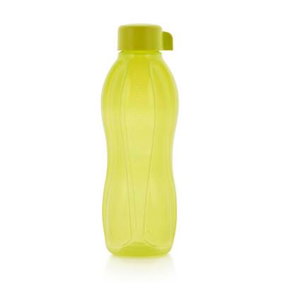 Tupperware Eco Botella 750 mL (Amarilla)