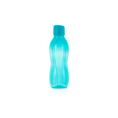 Tupperware Eco Garrafa 500 mL (Azul Turquesa)