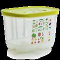Tupperware Контейнер «Умный холодильник» (1,8 л) высокий, 2 шт.