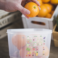 Tupperware Контейнер «Умный холодильник» (1,8 л) высокий, 2 шт. hält Obst und Gemüse länger frisch