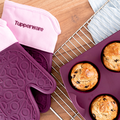 Tupperware Forma de Silicone Tupcakes