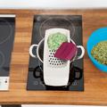 Tupperware Pasta Maker