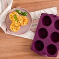 Tupperware Molde de Silicona Tupcakes