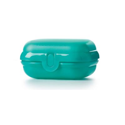 Tupperware Eco+ Muszelka Mini turkusowa