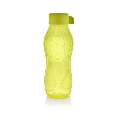 Tupperware Eco+ Butelka Aqua 310 ml żółta