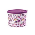 Tupperware Boîte fleurie 1,1 l