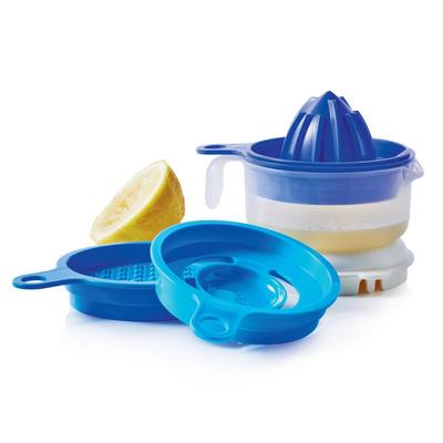Tupperware Pomoc Kuchenna niebieska