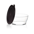 Tupperware Bol Cristalino 2,4 L.
