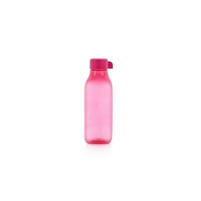 Tupperware Эко-бутылка (500 мл), розовая