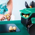Tupperware Organizador Modular 5,5 L para patatas Organizador modular de patatas