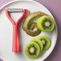 Tupperware Eplucheur 2 en 1 Schäler für Obst und Gemüse
