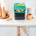 Tupperware Coffre à pommes de terre 5,5 l Optimale Lagerbedingungen für Kartoffeln