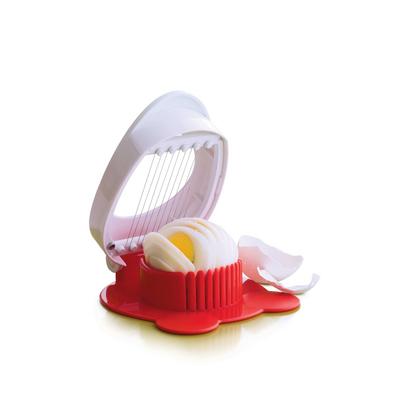 Tupperware Eierschneider