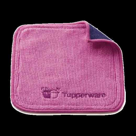 Tupperware Faser Pro Ultrastark lila Ultratuch Ultra Pro