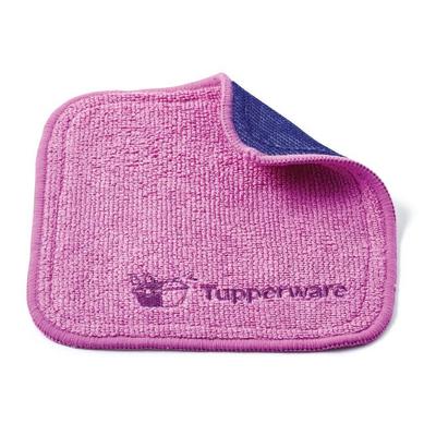 Tupperware  Duo Net microfibres