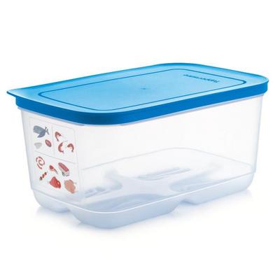 Tupperware Контейнер «Умный холодильник» (4,4 л) для мяса и рыбы